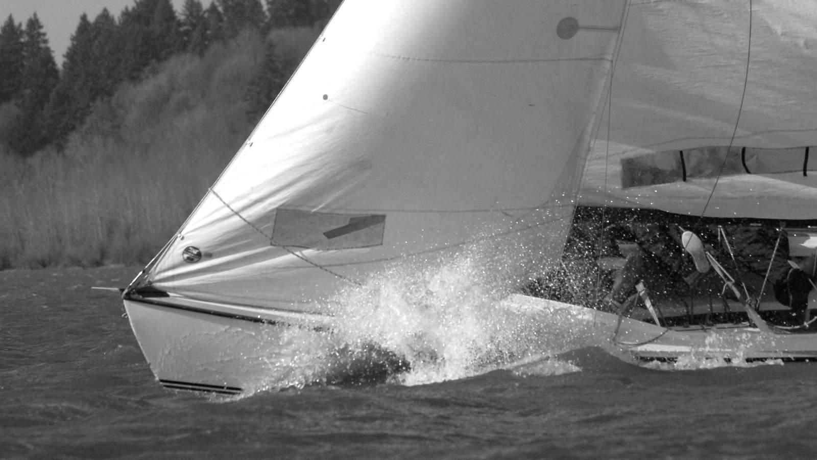 Vancouver Lake Sailing Club